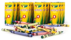 Crayola Bathtub Crayons 18 Vibrant Colors by Amazon Com 12 Boxes Crayola 4 Ct Crayon Party Favor Pack Colors