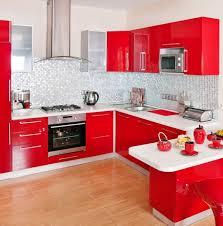 cuisine moderne blanche et cuisine et blanc photos idées décoration intérieure