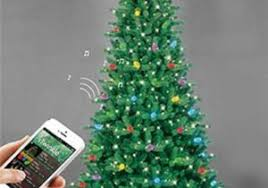 7 5 Ft Itwinkle Christmas Tree 75 Multi Color Changing Led Create Ideas Of 5ft