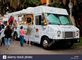 Devilicious Food Truck At The