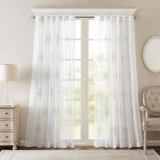 Bed Bath And Beyond Sheer Window Curtains by Buy Bombay Curtain Panel From Bed Bath U0026 Beyond