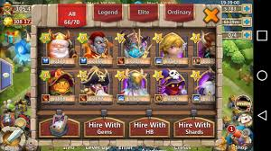 Pumpkin Duke Castle Clash 99 by Rolling 5k Gems For Kaiser Lots Of Legends Youtube