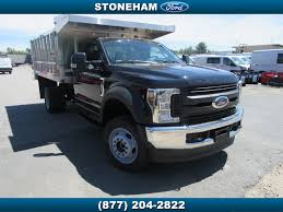 100 Regular Cab Truck 2018 New Ford Super Duty F550 DRW 4WD At Stoneham Ford