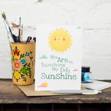 You Are My Sunshine Baby Bedding by You Are My Sunshine Gifts