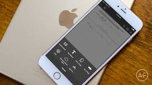How to sign scan and send PDFs on iPhone or iPad