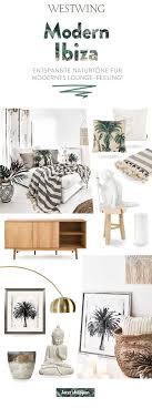 modern ibiza entspannte naturtöne für modernes lounge