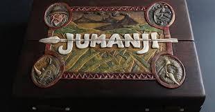 Man Carves Replica Of The Wooden Jumanji Board Game