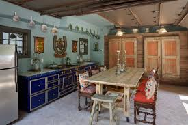 How To Make Over Your Kitchen In A Hot Mexican Style