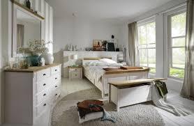 schlafzimmer komplett set kiefer weiß gelaugt im landhausstil