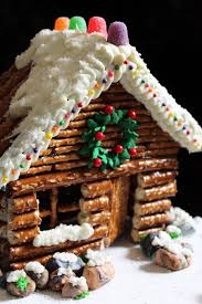 Gumdrop Christmas Tree Decorations by 25 Cute Gingerbread House Ideas U0026 Pictures How To Make A
