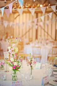 Shabby Chic Wedding Decorations Uk by 82 Best Bunting Weddings Images On Pinterest Buntings
