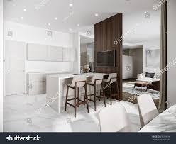 100 Interior Design Marble Flooring Modern Urban Contemporary Bright Large White 676284094