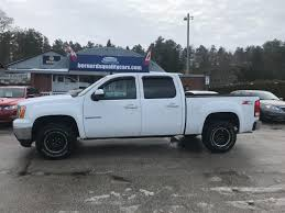 Used 2011 GMC Sierra 1500 SLE For Sale In Flesherton, Ontario ... 2011 Gmc Sierra 1500 Velocity Vw12 Belltech Lowered 2f 4r Gmc Sle Merritt Island Fl Melbourne Palm Bay Used Crew Cab Sl Nevada 4wd 48l 4 Door Denali 2500hd Startup Engine Tour Overview Slt Everett Wa Near Kenmore Jr Duramax At L 3500hd Victory Motors Of Colorado Pressroom United States Durangooxnard Regular Cabsle Pickup 2d 6 12 Interesting For Sale Trucks Preowned Denaliawd In Nampa 480024a Price Trims Options Specs Photos Reviews