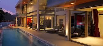 100 Cape Sienna Villas Luxurious Villa Chi In Resort Phuket