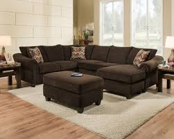 Upholstery American Furniture Manufacturing sectional 2810 2830