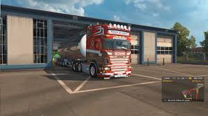 SCANIA V8 SOUND V8.0 | ETS2 Mods | Euro Truck Simulator 2 Mods ...