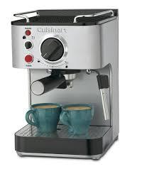 Conair Cuisinart EM 100 166 Quart Stainless Steel Espresso Maker