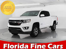 Used 2015 CHEVROLET COLORADO Z71 Truck For Sale In HOLLYWOOD, FL ... Certified Preowned 2015 Chevrolet Colorado 4wd Z71 Crew Cab Pickup Is Motor Trend Truck Of The Year Texas Fish Price Photos Reviews Features 4d In Richmond Amazoncom Images And Specs Vehicles Trail Boss Gets New Tires Pressroom United States Lt Ashland 132575 Roadster Shops Creates Incredible Prunner 2wd P8047 2016 Rating Motortrend