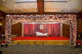 Indian Wedding Backdrop Decorations Gallery Wedding Decoration Ideas