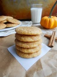 Paleo Pumpkin Cheesecake Snickerdoodles by Pumpkin Snickerdoodles Confessions Of A Confectionista