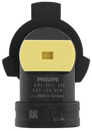 Philips Lamps Cross Reference by Amazon Com Philips 9012cvb2 Crystalvision Ultra Upgrade Headlight