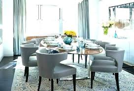 Contemporary Dining Room Chairs Modern Gray Table Canada C
