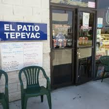 El Patio Fremont Blvd by El Patio Tepeyac 69 Photos U0026 68 Reviews Mexican 800 S Palm