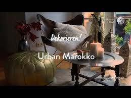 diy orientalische deko im wohnzimmer westwing style tipps
