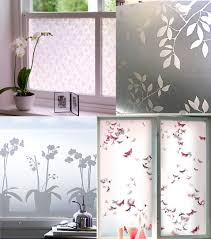Artscape Decorative Window Film by The Wonders Of Window Film U2013 Privacy And Prettiness Combined