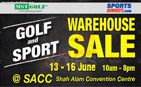 100 Golf Warehous Sports E Sale At SACC EverydayOnSalescom