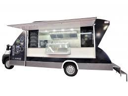 camion équipé cuisine food truck hedimag fabricant de commerce mobile