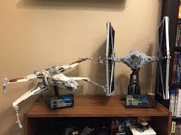Lego X Wing Stand by Lego Ot 4 Everything Is Awesome Page 207 Neogaf