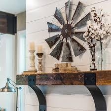 25 best rustic mantle decor ideas on pinterest fall fireplace
