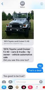 100 Craigslist Oahu Trucks Did You See This One Too IH8MUD Forum