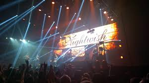 Nightwish SSE Wembley Arena 19122015 Gig Review