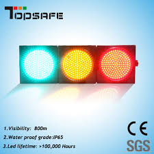 led traffic signal l with tp jd300 3 pm3 shenzhen