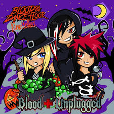 Blood On The Dance Floor Bewitched Mp3 by Kurrent Music Artist Info