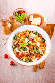 recette de cuisine professionnel one pot pasta recette rapide en 10 minutes chrono avec companion