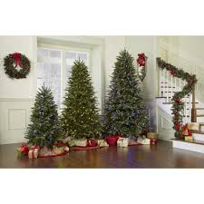 Kmart Small Artificial Christmas Trees by Sears Pre Lit Christmas Trees Christmas Decor
