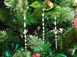 Where To Buy Christmas Tree Tinsel Icicles by Tin Icicles Etsy