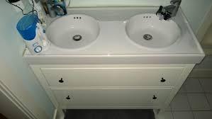 Small Double Sink Vanity by Tbt Master Bathroom Double Sink U0027d Vanity U2013 Orbited By Nine Dark
