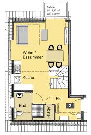 wohn und esszimmer grundriss caseconrad