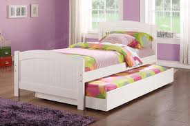 Double Beds For Girls Twin Bed W Trundle Day Bed Bedroom Furniture