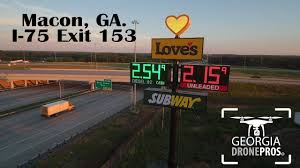 Love's Travel Stop Macon, GA. Exit 153/Sardis Church Rd Macon, GA I ...