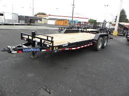 100 Ramp Truck Car Hauler 2018 Load Trail 83x 20 Trailer 14K Gateway Materials