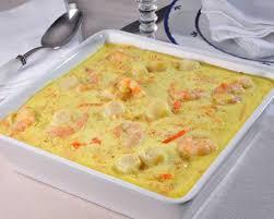 cuisiner des noix de st jacques recette noix de jacques à la crème et au curry