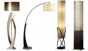 Cool Floor Lamps Lamp Design Funky Modern Light Fittings