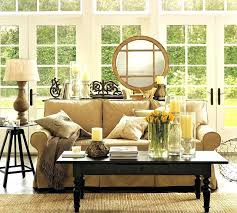 Pottery Barn Dining Room Decorating Ideas Stunning Design Living Rooms Wondrous