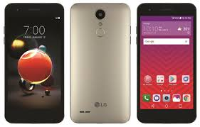 LG Tribute Dynasty bud smartphone hits Boost Mobile ing
