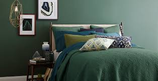 100 Bedroom Green Walls Ideas And Inspirational Paint Colors Behr
